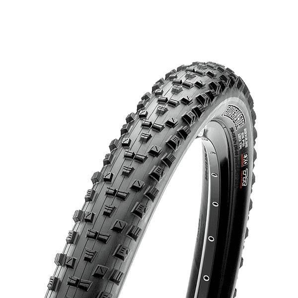 MAXXIS FOREKASTER 29x2,35 Exo Dual Tubeless Ready Flessibile