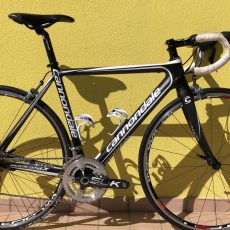 Cannondale ssix