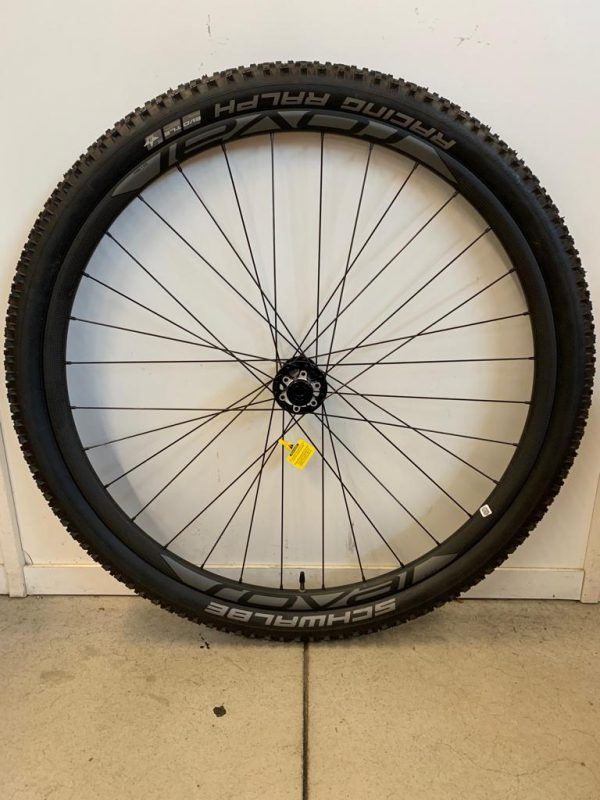Ruote Specialized Roval Control 29 Carbon