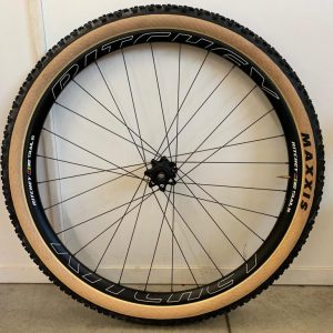 Ritchey WCS Trail 30 Wheels Boost