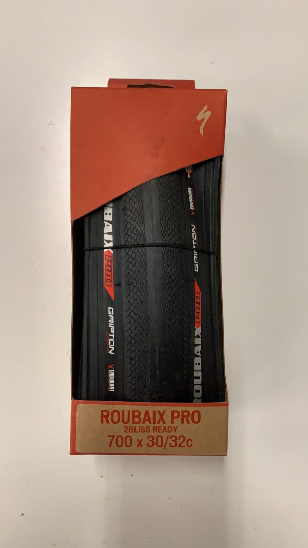 Specialized Roubaix pro 2bliss ready 700x30/32c