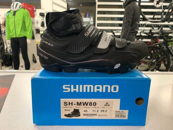 Scarpe Mtb Shimano MW80