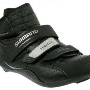 Scarpe per bici da corsa invernali Shimano RW80