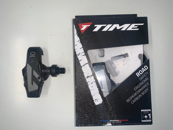 Pedali Corsa Time Xpro 10 Carbon