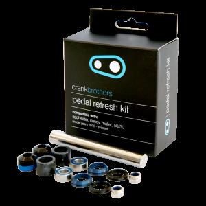 Pedal Refresh Kit - Crankbrothers
