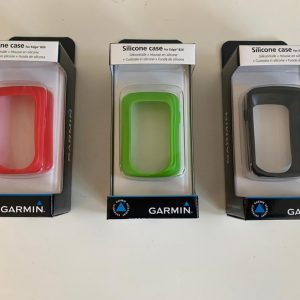 Custodia Garmin Edge 820