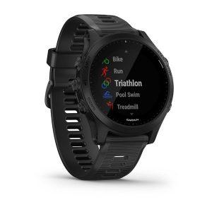 Garmin Forerunner® 945 Nero, solo orologio