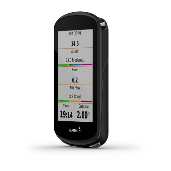 Edge® 1030 Plus Solo dispositivo